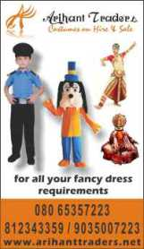 Best Costumes Shop